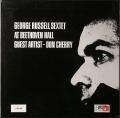George Russell ジョージ・ラッセル / At Beethoven Hall