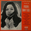 Frida Boccara フリーダ・ボッカラ / Les Plus Grands Succes De Frida Boccara