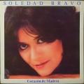 Soledad Bravo ソレダー・ブラボー / Corazon De Madera