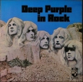 Deep Purple ディープ・パープル / Deep Purple In Rock UK盤