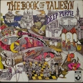 Deep Purple ディープ・パープル / The Book Of Taliesyn UK盤