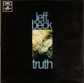 Jeff Beck ジェフ・ベック / Truth トゥルース UK盤