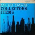 Miles Davis マイルス・デイビス / Collectors' Items コレクターズ・アイテム