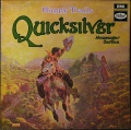 Quicksilver Messenger Service イックシルバー・メッセンジャー・サービス / Happy Trails UK盤