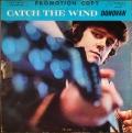 WLP盤 MONO Donovan ドノヴァン / Catch The Wind