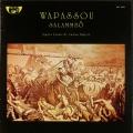 Wapassou ワパスー / Salammbo サランボ