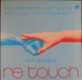 John Stevens, Allan Holdsworth ジョン・スティーブンス, アラン・ホールズワース / Re Touch リタッチ