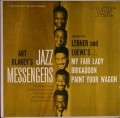 Art Blakey & The Jazz Messengers アート・ブレイキー / Selections From Lerner And Loewe
