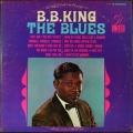 B.B. King B.B.キング / The Blues ザ・ブルース