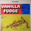Vanilla Fudge ヴァニラ・ファッジ / Vanilla Fudge