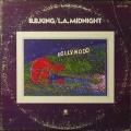 B.B. King B.B.キング / L.A. Midnight LAミッドナイト