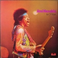 Jimi Hendrix ジミ・ヘンドリックス / Isle Of Wight 英国盤