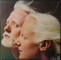 Johnny & Edgar Winter ジョニー・ウィンターとエドガー・ウィンター / Together