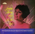 Jeannie Thomas ジニー・トーマス / Jeannie Thomas Sings For The Boys