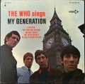 Who ザ・フー  / Sings My Generation