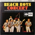 Beach Boys ザ・ビーチ・ボーイズ / Concert ビーチ・ボーイズ・コンサート 英国盤