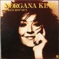 Morgana King モーガナ・キング / Stretchin' Out