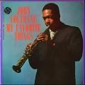 John Coltrane ジョン・コルトレーン / My Favorite Things マイ・フェイバリット・シングス