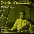 Charlie Parker チャーリー・パーカー / Memorial Vol. III