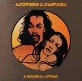Ashford & Simpson アシュフォード&シンプソン / A Musical Affair
