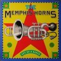 Memphis Horns メンフィス・ホーン / Get Up & Dance