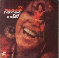 Lou Donaldson ルー・ドナルドソン / Everything I Play Is Funky