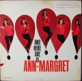 Ann-Margret アン・マーグレット / And Here She Is アンド・ヒア・シー・イズ