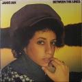 Janis Ian ジャニス・イアン / Between The Lines ビトウィーン・ザ・ラインズ