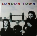 Paul McCartney And Wings ポール・マッカートニー / London Town US盤