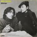 "John Lennon ジョン・レノン / Woman/Beautiful Boys 7"" ウーマン"