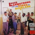 Louis Armstrong And The Dukes Of Dixieland ルイ・アームストロング / Louie And The Dukes Of Dixieland