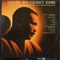 米国盤 Quincy Jones クインシー・ジョーンズ / Golden Boy ゴールデン・ボーイ