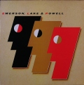 Emerson, Lake & Powell エマーソン・レイク & パウエル / Emerson, Lake & Powell 英国盤