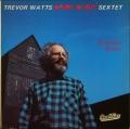 英国盤 Trevor Watts Moire Music Sextet トレバー・ワッツ / Saalfelden Encore
