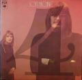Soft Machine ソフト・マシーン / Fourth US盤