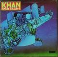 Khan カーン / Space Shanty スペース・シャンティ UK盤