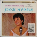 Joanie Sommers ジョニ・ソマーズ / For Those Who Think Young