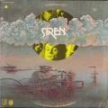 米国盤 Siren サイレン / Strange Locomotion ストレンジ・ロコモーション