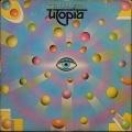 Utopia ユートピア / Todd Rundgren's Utopia トッド・ラングレンズ・ユートピア