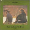 米国盤 Orphan / Everyone Lives To Sing