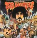 米国盤 Frank Zappa & The Mothers フランク・ザッパ / 200 Motels 200モーテルズ