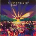 Supertramp スーパートランプ / Paris