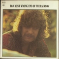 Tom Rush トム・ラッシュ / Wrong End Of The Rainbow