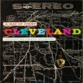米国盤 Jimmy Cleveland ジミー・クリーヴランド / Map Of Jimmy Cleveland