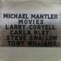 独盤 Michael Mantler マイケル・マントラー / Movies