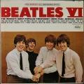 米国盤 The Beatles ビートルズ / Beatles VI