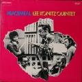 米国盤 Lee Konitz Quintet リー・コニッツ / Peacemeal