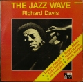米国盤 Richard Davis リチャード・デイヴィス / Jazz Wave(Muses For Richard Davis)