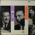 米国盤 Louis Bellson ルイ・ベルソン / Thunderbird サンダーバード