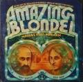 米国Promo盤 Amazing Blondel アメイジング・ブロンデル / Mulgrave Street / Inspiration